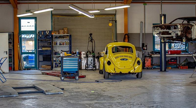 Best LED Lighting Ideas for a Garage